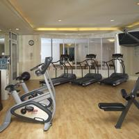 The Read House Historic Inn and Suites Fitness Center