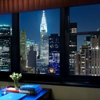 Dumont NYC-an Affinia hotel One Bedroom Skyline Suite