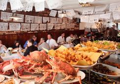 Venice-BB-Venezia - 威尼斯 - 餐廳