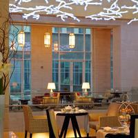 The Ritz-Carlton Dubai International Financial Centre The Lobby Lounge