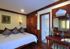La Tradition d'Angkor Boutique Resort - 暹粒 - 臥室