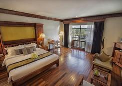 皇后別墅度假酒店 - 暹粒 - 臥室