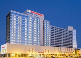 Hilton Garden Inn Tanger City Center
