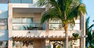 Beloved Playa Mujeres by Excellence Group - Adults Only - 坎昆 - 建築