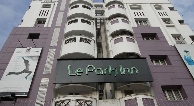 Le Park Inn - 清奈 - 建築