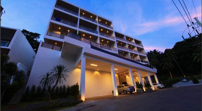 Lae Lay Suites - 卡倫海灘 - 建築