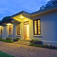 Bungalow by Amaya Exterior View