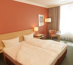 弗里德里希斯海英阿普斯達爾布姆酒店