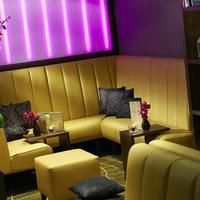 Amsterdam Marriott Hotel Bar/Lounge