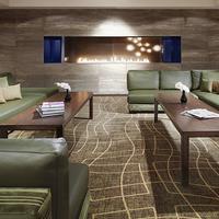 Amsterdam Marriott Hotel Lobby