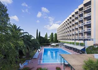 羅馬米達斯酒店