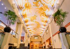 札幌椿普瑞米爾酒店 - 札幌 - 大廳
