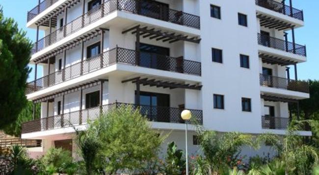 Pine Sun Park - Durcosa - 阿爾布費拉 - 建築