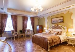 特里茲尼宮精品酒店 - 聖彼得堡 - 臥室