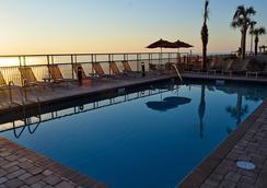 Nautilus Inn - 代托納海灘 - 游泳池