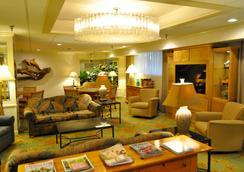 Nautilus Inn - 代托納海灘 - 大廳