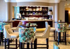 尼克斯宮酒店 - 帕爾馬 - 酒吧