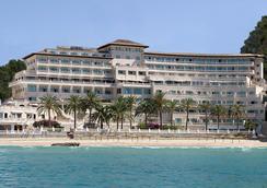 尼克斯宮酒店 - 帕爾馬 - 建築