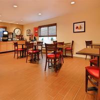 Comfort Inn Gaslamp Convention Center Restaurant