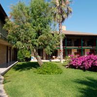 Portblue Club Pollentia Resort Property Grounds