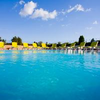 The Green Park Hotel Bostanci Outdoor Pool