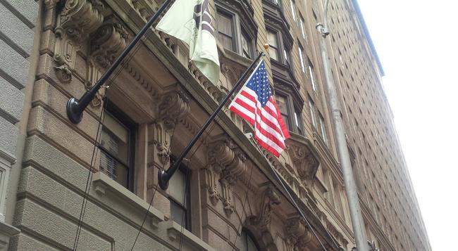 Hotel Chandler - 紐約 - 建築