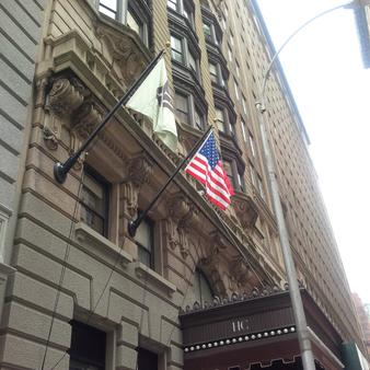 Chandler - 紐約 - 室外景