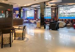 卡斯特拉納珀蒂宮總統酒店 - 馬德里 - 大廳
