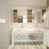 Hotel Od Talamanca Bathroom