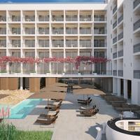 Hotel Od Talamanca Outdoor Pool