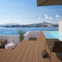 Hotel Od Talamanca Terrace/Patio