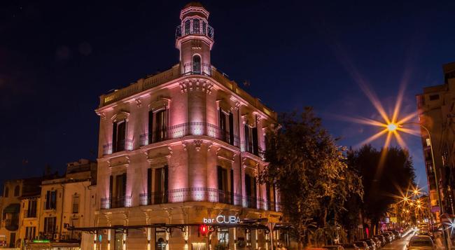 Hotel Hostal Cuba - 帕爾馬 - 建築