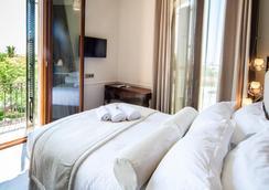 古巴旅館酒店 - 帕爾馬 - 臥室