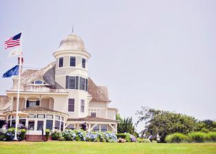 城堡山賓館