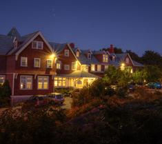 Cleftstone Manor