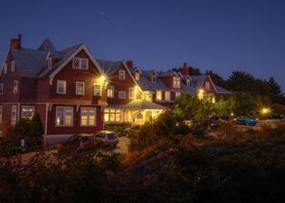 可拉佛斯多莊園酒店
