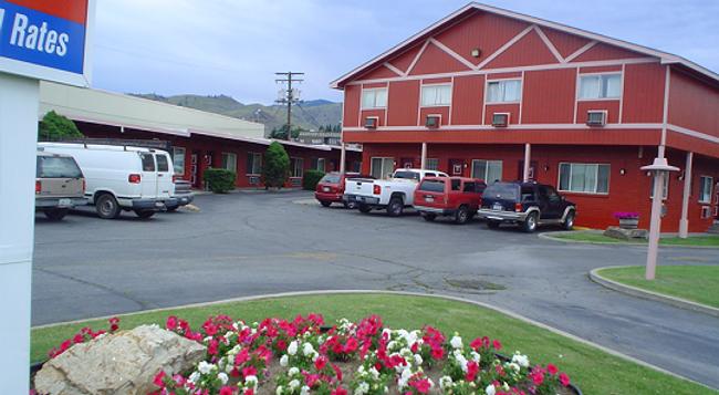 Avenue Motel - 韋納奇 - 建築
