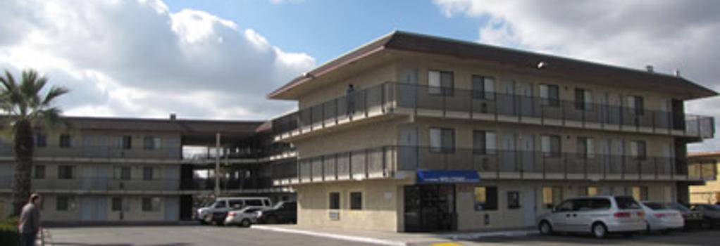 Valley Inn Fresno - 弗雷斯諾 - 建築