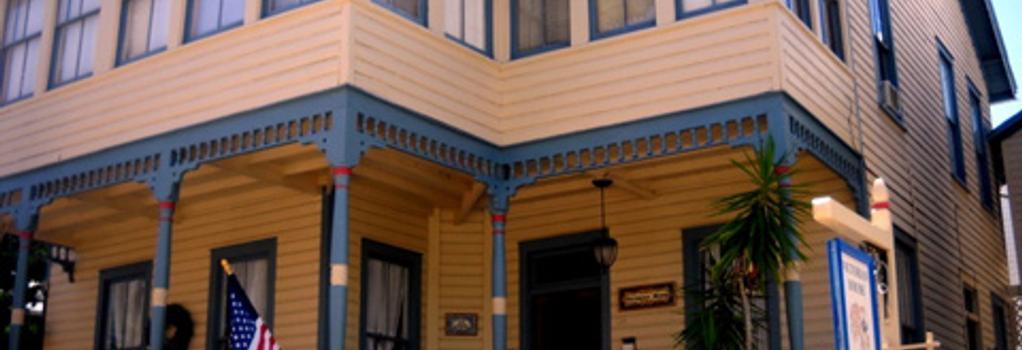 Victorian House - 聖奧古斯丁 - 建築