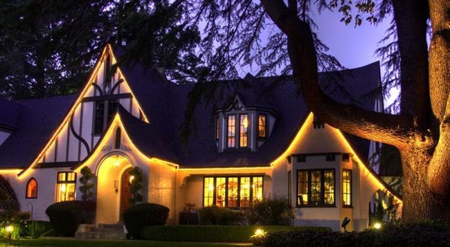 Candlelight Inn Napa Valley - 納帕 - 建築