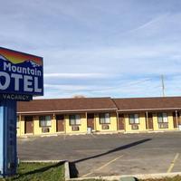 Split Mountain Motel