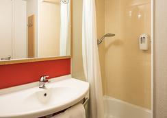 佩皮尼昂埃斯潘內門南住宿加早餐旅館 - 佩皮尼昂 - 浴室