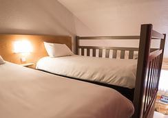 佩皮尼昂埃斯潘內門南住宿加早餐旅館 - 佩皮尼昂 - 臥室