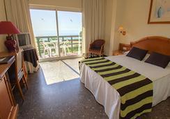 Hotel Tropicana - Torremolinos - 臥室