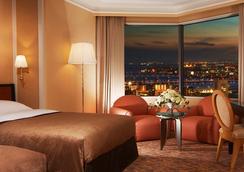 阪急國際酒店 - 大阪 - 臥室