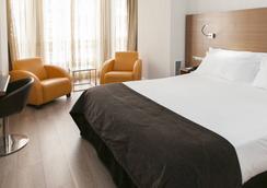 馬里迪莫溫齊酒店 - 巴塞隆拿 - 臥室