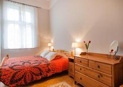 迪茲黛西旅館 - Krakow - 臥室