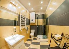 迪茲黛西旅館 - Krakow - 浴室