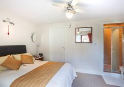 梅爾羅斯之家酒店 - 倫敦 - 臥室