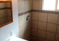 Stardust Hotel - Palm Springs - 浴室